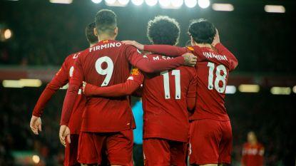 Liverpool op recordjacht in de Premier League: deze acht records kunnen Origi & co dit seizoen verbreken