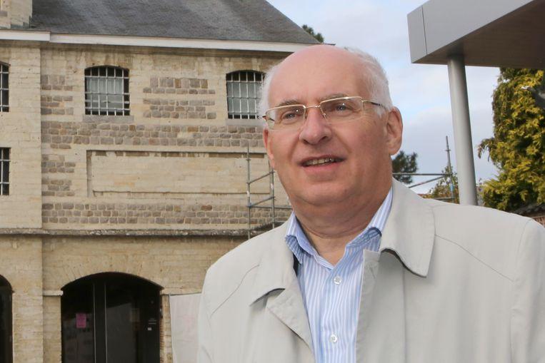 """Jean Defau: """"Waarom komen het OCMW-en stadsbudget plots niet meer samen op de gemeenteraad?"""""""