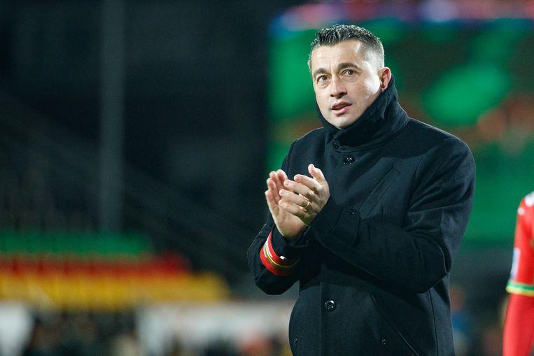 Adnan Custovic.