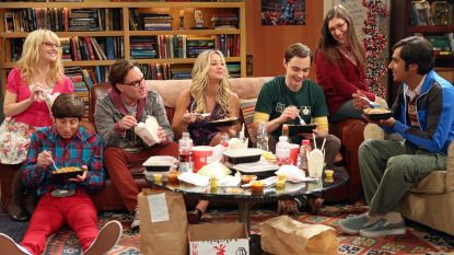 Vandaag eindigt 'The Big Bang Theory': ook deze 10 populaire series stoppen er dit jaar mee