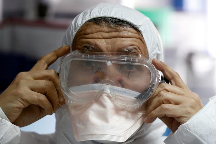 coronavirus utrecht ziekenhuis