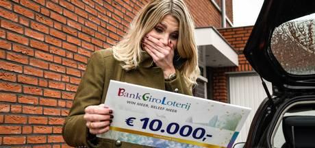 Veluws geluk: Henk uit Hattem wint auto, Adriana uit Elburg 10.000 euro