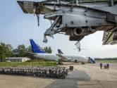 Het toneel van Vliegveld Twente is een kansenterrein
