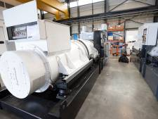 Rolls-Royce rachète l'entreprise liégeoise Kinolt, spécialiste en alimentation sans interruption