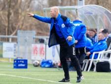 Hengeveld nieuwe trainer Daarle