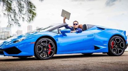 """Miljonair verklapt hoe je rijk wordt: """"Bekwaam je in wat je graag doet"""""""