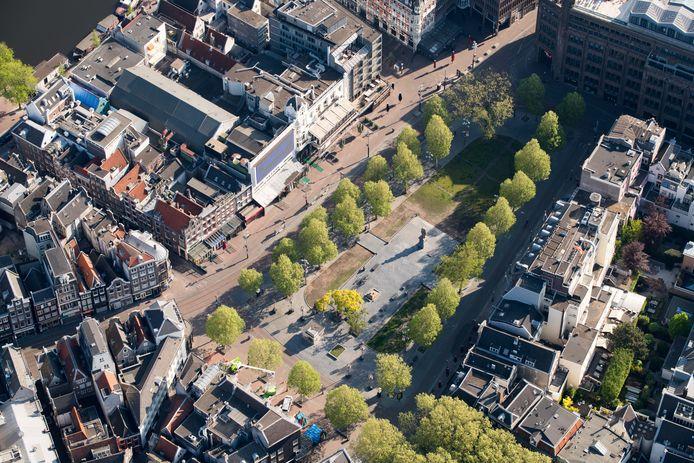 Het Rembrandtplein