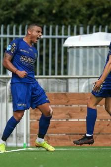 Samenvatting: FC Emmen - VVV-Venlo
