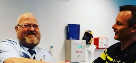ROC krijgt gestolen laptops terug die dief aanbood aan opkoper in Nijmegen