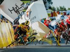 """Lance Armstrong sur la chute de Jakobsen: """"Pas sûr d'avoir déjà vu un crash aussi horrible"""""""
