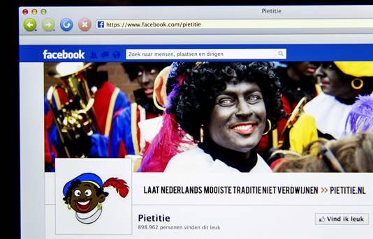 Zwarte mensen website