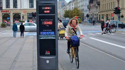 """Gaat Kortrijk fietsparadijs Kopenhagen achterna? """"Fietsstraten en zones 30 volstaan niét"""""""