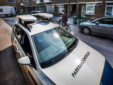 Belparkeren direct razend populair in Sluis