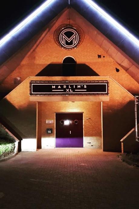 Disco Marlin's XL in Zevenaar open na forse verbouwing