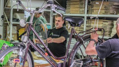 Repair Café trapt Week van de Duurzame Gemeente af