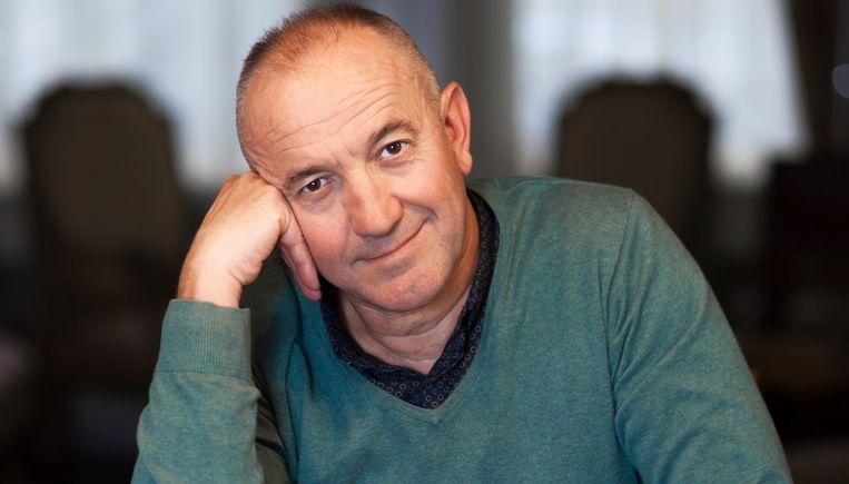 Philippe Claudel Beeld Martijn Gijsbertsen