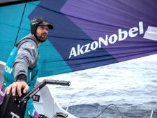 AkzoNobel vestigt record in Volvo Ocean Race