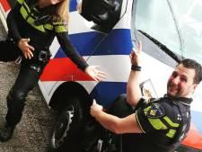 Politie steekt Veenendalers hart onder de riem met spoken word video: 'We begrijpen dat je wil chillen'