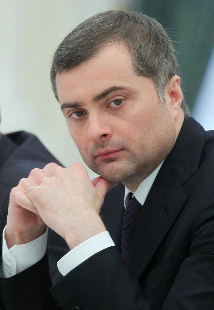 Vjatseslav Soerkov