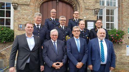 De Panne, Nieuwpoort, Koksijde en Middelkerke vormen nieuwe hulpverleningszone