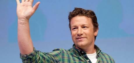 Britse chef-kok Jamie Oliver opent Italiaans restaurant in Tilburg