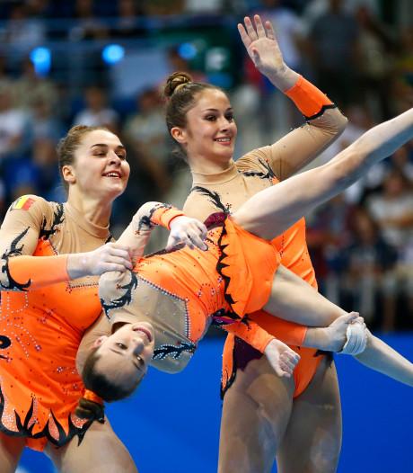 Une première médaille d'or pour la Belgique aux Jeux Européens