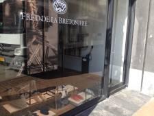Fred de la  Bretonière en Shabbies Amsterdam maken doorstart