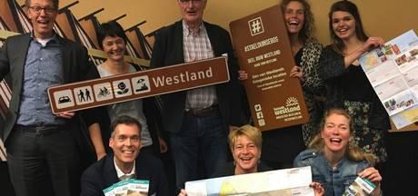 Bezoek Westland opent het toeristische seizoen