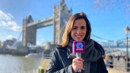 Duiding op kindermaat: 'Karrewiet'-anker Mariam trekt naar Londen voor brexit-reportages