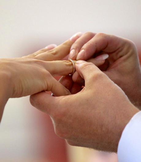 Nieuw prijskaartje voor trouwen op locatie