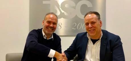 'Toto' Cornelissen verlaat TSC en trekt naar IJsselmeervogels