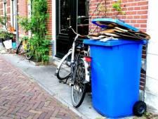Afval scheiden in Woerden: 'Waar staan die oudpapiercontainers dan?'