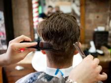 Il va chez le coiffeur et se retrouve avec sept jours d'incapacité de travail