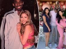 L'histoire d'amour qui a marqué la vie de Kobe