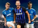 Bekijk samenvattingen uit de Serie A