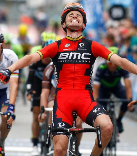 Eerste etappe Vuelta in Utrecht wordt volgend jaar op 14 augustus verreden