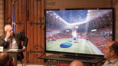Anderlecht vanaf 2019 in Eurostadion, Stad Brussel betaalt jaarlijks vier miljoen euro