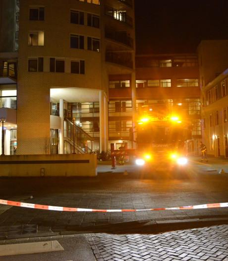 Voortdurende overlast: verdachte brandstichting in flat Breda moet zijn woning verlaten