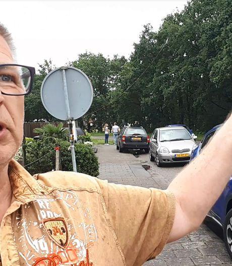Spotter ziet vliegtuig neerstorten bij Breda Airport: 'Heel triest'