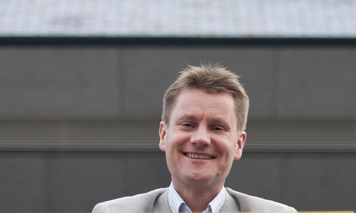 Jeffrey Hinnen