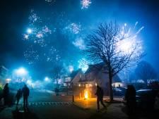 Stelling | Er moet dit jaar een vuurwerkverbod komen om de zorg te ontlasten