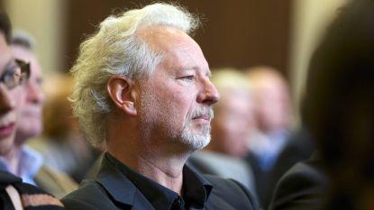 Stefan Hertmans wint Constantijn Huygens-prijs