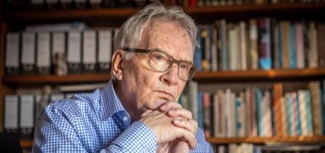 EO-predikant uit Zwolle ontsnapte vier keer aan de dood: 'Het leven is juist moeilijk en zwaar'