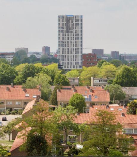 Liendert steigert bij 60 meter hoge toren: 'Onze buurt wordt in de schaduw gezet'
