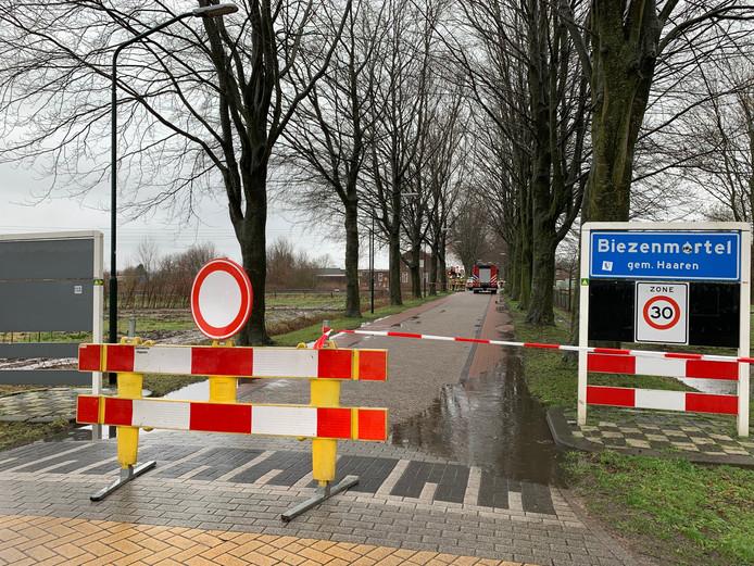 Geen treinen tussen Den Bosch en Tilburg