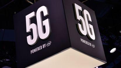 Live demo van eerste 5G-netwerk de mist in door connectieproblemen