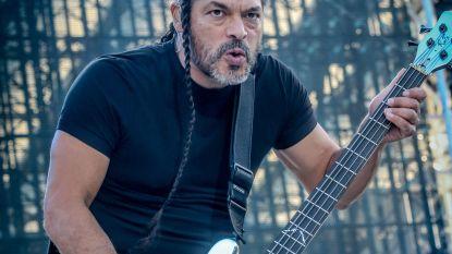 'Woehoe oewoe!' Metallica covert 'Ça plane pour moi' en Koning Boudewijnstadion zingt massaal mee