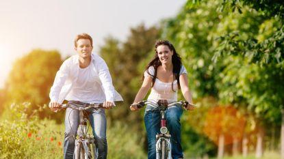 Toerisme Oost-Vlaanderen zoekt vrijwillige enquêteurs om fietstevredenheid in kaart te brengen