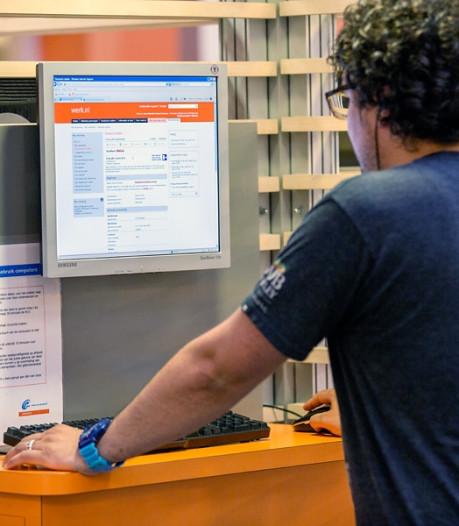 Werkloosheid in Zeeland opnieuw gedaald