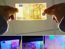 Vals geld in Apeldoorn: Hoe herken je nepgeld?